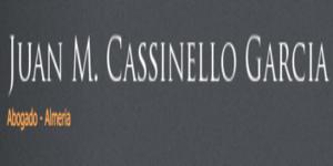 Juan M. Cassinello García Abogados