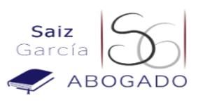 Saíz García Abogado