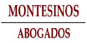 montesinos abogados