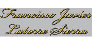 francisco javier latorre sierra
