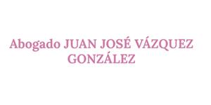 Juan José Vázquez González Abogado