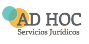 ad hoc servicios juridicos