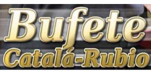 bufete catala rubio