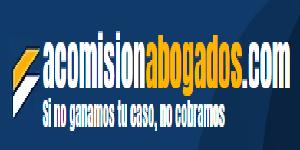 a comision abogados